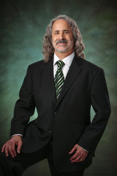 Attorney Robert L. Levi
